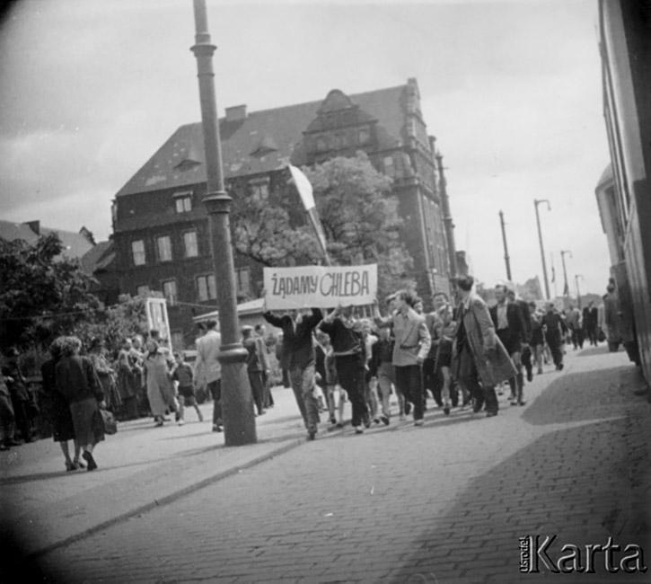 Aufstand 1956